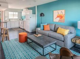 Chic 1BR near Fashion Square by WanderJaunt, apartment in Scottsdale
