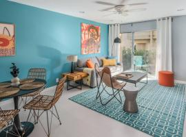 Stylish 1BR Apartment near Old Town by WanderJaunt, apartment in Scottsdale