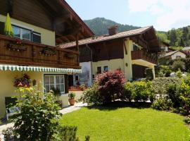 Alpenhotel Bergzauber, Königssee-vatnið, Berchtesgaden, hótel í nágrenninu