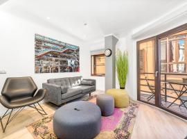 Can Rubi - Turismo de Interior, apartment in Palma de Mallorca