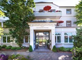Hotel Noltmann-Peters, hotel near Gerry Weber Stadion, Bad Rothenfelde