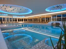 Hotel Terme Venezia, hotel v destinaci Abano Terme