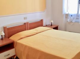 Albergo Natucci, hotel a Montecatini Terme
