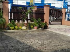 Villa Ardon Batu, pet-friendly hotel in Batu