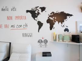 Come sentirsi a casa, albergo a Piacenza