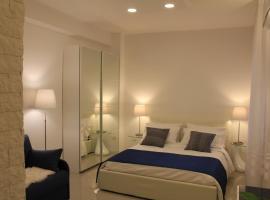 Casa Teresa Bed & Breakfast, hotel near San Paolo Stadium, Naples