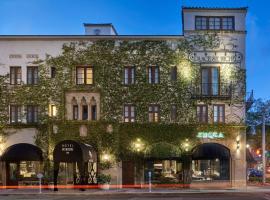 Hotel St. Michel, hotel near University of Miami, Miami