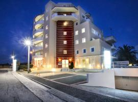 GK Airport Suites, hotel in Markopoulo