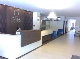 Gaia Apart Hotel, hotel en Tarija