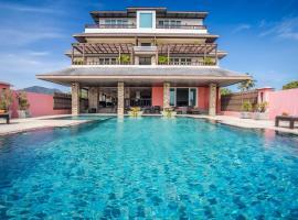 Ratana Apart-Hotel at Chalong, hotel near Home Pro Village - Phuket, Rawai Beach