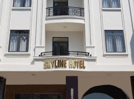 Skyline Hotel, hotel in Da Lat