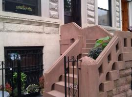 Irving Manor, bed and breakfast en Nueva York
