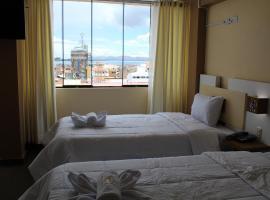 KAARO, hotel in Puno