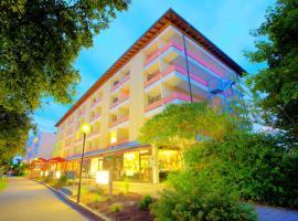 Kurhotel Panland, Hotel in Bad Füssing