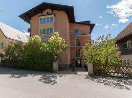 Hotel Tauernblick - Thermenhotels Gastein, Hotel in Bad Hofgastein
