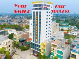Khách Sạn Trống Đồng, hotel in Thanh Hóa