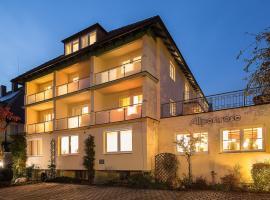 Wohlfühlhotel Alpenrose, Hotel in Bad Wörishofen