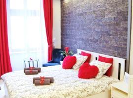 Grey Rooms, hotel in Wrocław