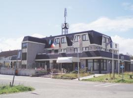 Fletcher Hotel - Restaurant Nieuwvliet Bad, hotel in Nieuwvliet-Bad