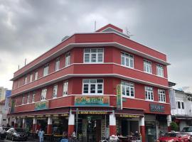 Snooze Inn @Dickson Road, hostel in Singapore