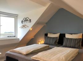 Fila Stroo, holiday home in Kamperland