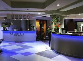 Atlantis Palace Hotel, hotell i Mascali