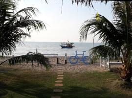Baan Vitamin Sea โรงแรมในหาดเจ้าหลาว