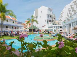 PlayaOlid All Inclusive, hotel in Adeje