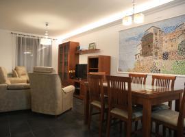APARTAMENTOS LA VEREDA, apartment in Cuenca