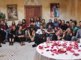 Hostel Dream belko, hostel in Marrakesh
