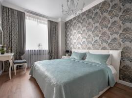 Arkadia Plaza Design Apartment, apartment in Odessa