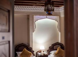 Kukaldosh Boutique Hotel, hotel in Bukhara