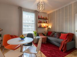 Tutti Frutti & Funky Apartments - Covent Garden, hotel near Royal Opera House, London