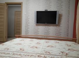 Apartament Zarechenskaya 2k1, апартаменты/квартира в Орле