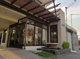 Cabinas Gosen, hotel in Puntarenas