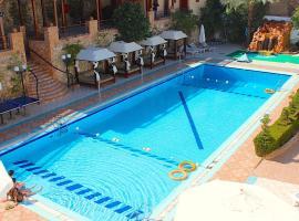 Naama Blue Hotel, hotel near International Congress Center - Jolie Ville Hotels, Sharm El Sheikh