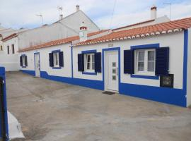 Moradias Ode, vacation home in Odeceixe