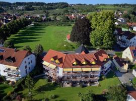 Hotel Garni Reulein, Hotel in Lindau