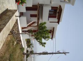 Studios Venetsanos, accommodation in Koufonisia