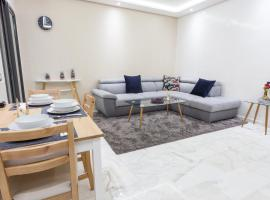 Miramar Residence Beach, hotel in Mohammedia
