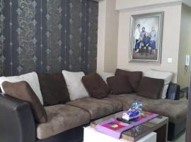 The Sixth Room, hotel with parking in Yogyakarta