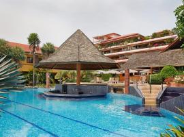 Lotuswell Resort, hotel near Baan Sillapin Artists' Village, Hua Hin