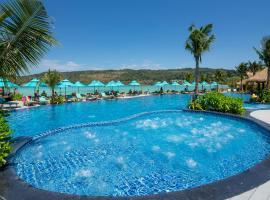 Phi Phi CoCo Beach Resort, resort in Phi Phi Don