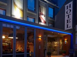 Hotel Ambiotel, hotel near Europlanetarium Genk, Tongeren