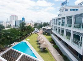 Montebelo Girassol, hotel near Praca dos Herois, Maputo