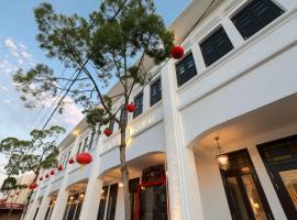 Liu Men Melaka - by Preference, hotel di Melaka