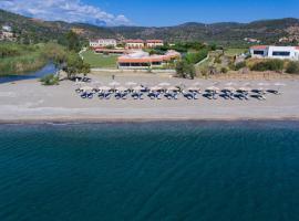Aktaion Resort , ξενοδοχείο στο Γύθειο