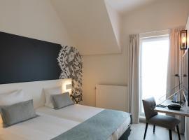 Martin's Brugge, hôtel à Bruges