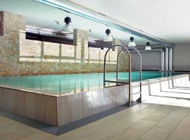 Hotel Edelweiss, hotel in Gerlos