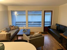 Centrum Apartments Wessels, leilighetshotell i Stavanger